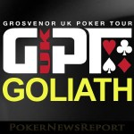 Win a Package to the GUKPT Goliath with Everest Poker