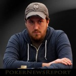O´Dwyer Last to First in PokerStars Charity Event