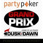 Details of PartyPoker/DTD Grand Prix Poker Tour Released