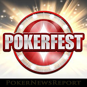 Pokerfest at Party Poker
