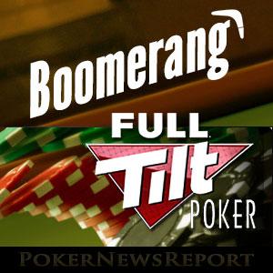 Full Tilt Boomerang