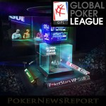 First Taster Released for Global Poker League 2016