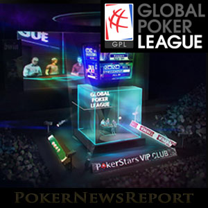 Global Poker League - The Cube