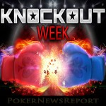 PokerStars Hosts Knockout Week