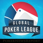 Action in the Global Poker League Resumes on Tuesday