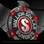 Don´t Miss the Million Dollar Sunday at Americas Cardroom