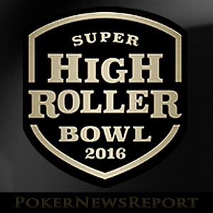 world series of poker entry fee