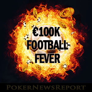 €100K Football Fever at iPoker Network