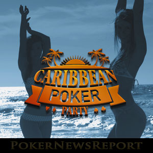 Caribbean Poker Party Packages