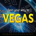 Spin Your Way to Vegas with 888Poker