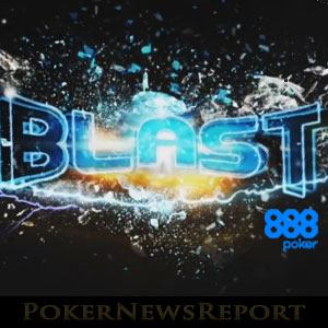 Blast by 888