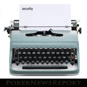 Wireless Keyboard Vulnerability
