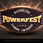 Party Poker Announces Biggest PowerFest in History