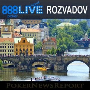 888 Live Rozvadoz