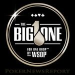 Elton Tsang Wins Big One for One Drop Main Event