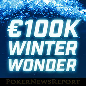 €100K Winter Wonder at iPoker Network