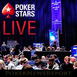 Pokerstars Championship Live Poker Tournaments