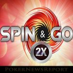 PokerStars Launches Spin & Go 2X Challenge Promotion