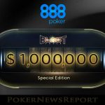 BLAST Special Edition Arrives at 888Poker on Boxing Day