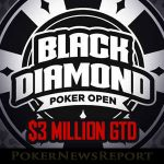 Don´t Miss the Black Diamond Poker Open at Ignition Poker