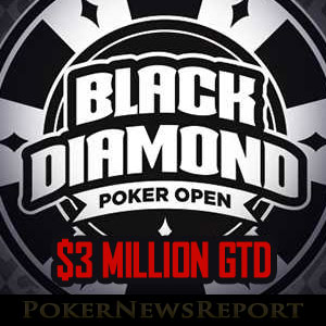 Black Diamond Poker Open at Ignition Poker