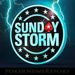 PokerStars $1,000,000 Guaranteed Sunday Storm on March 19