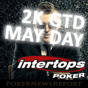 $2k GTD May Day Tournament