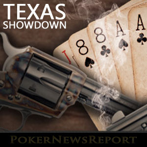 Texas Showdown at Everest Poker