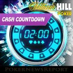 Play Cash Countdown at William Hill and Share in €85K