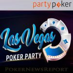 Qualify for Party Poker´s Las Vegas Poker Party from $0.01