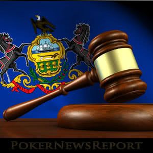 Online Poker Pennsylvania