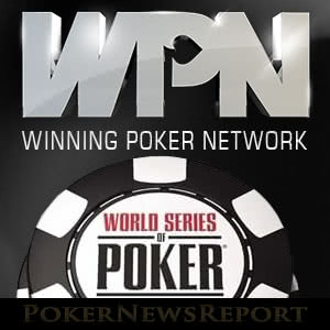 wsop main event entries