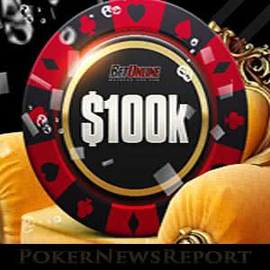 Betonline $100K Guaranteed Main Event