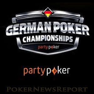 Party Poker's German Poker Championships