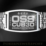 Dates Confirmed for Next OSS Cub3d at WPN