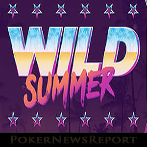 Wild Summer at Everest Poker