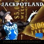 Jackpotland Returns to 888 Poker