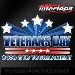 Intertops Adds More Australian Poker Promotions