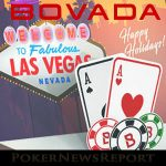 Have a $750,000 Holiday Poker Blowout at Bovada Poker
