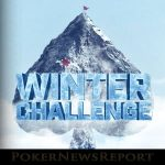 Everest Poker Invites You to Take on WINter Challenges