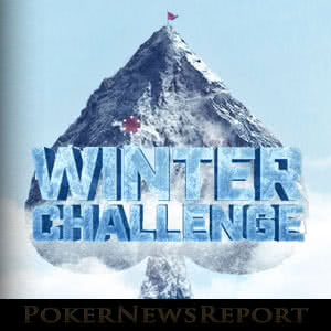 WINter Challenge at Everest Poker