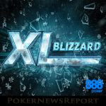 888 Poker Announces January 2018 XL Blizzard Schedule
