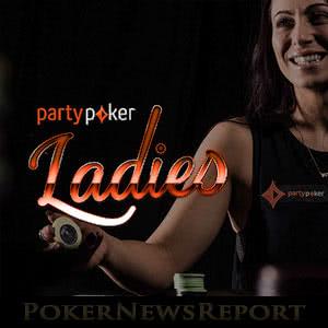 Party Poker Ladies