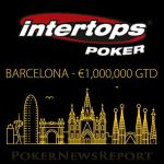 Intertops Offering Package to Barcelona MILLIONS Event