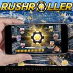 Play the RushRoller at 888Poker and Win Up To $100,000