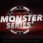 New Monster Series Announced by Party Poker