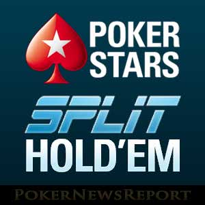 PokerStars Split Holdem
