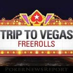 Freeroll a Trip to Vegas at PokerStars