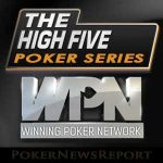WPN Supports High Five Series with New Reload Bonus Offer