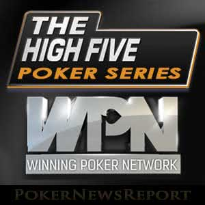 High Five Poker Series - WPN